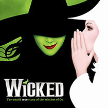 Wicked on Tour | Broadway.org