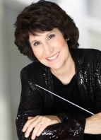 Diane Wittry, guest conductor