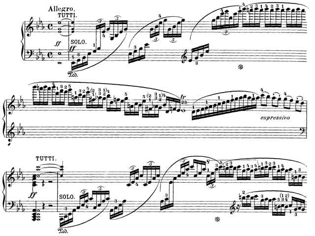 """""""Emperor"""" Concerto"""