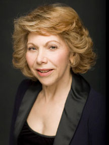 Victoria Bond, guest conductor