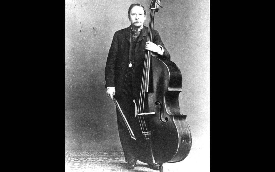 Double Bass Concerto No. 2