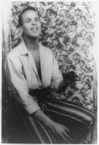 Harry Belafonte ~ Almanac 1953