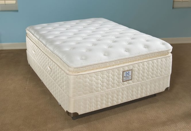 Sealy Posturepedic Anium Ss Mattress