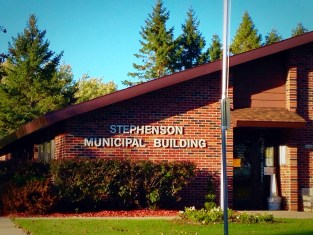 Stephenson, MI Homes for Sale