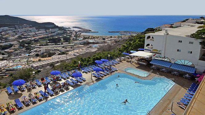 Colina Mar Apartments Gran Canaria