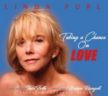 BWW CD Review: With TAKING A CHANCE ON LOVE Linda Purl Takes No Prisoners