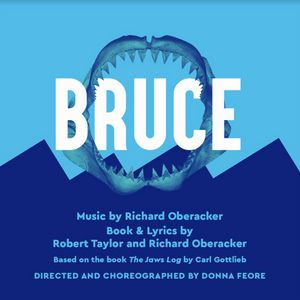BRUCE, New Musical Based On THE JAWS LOG, to Have World Premiere At Seattle Rep Summer 2022