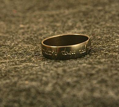 Victoria's Ring