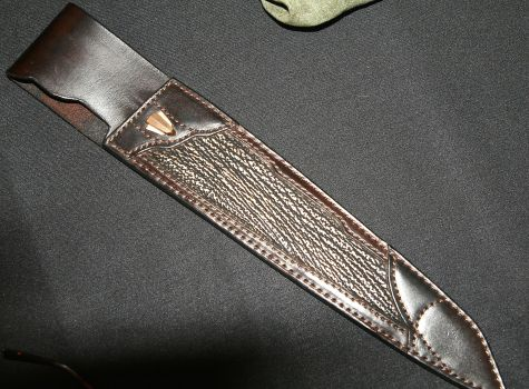 Deco Subhilt Sheath