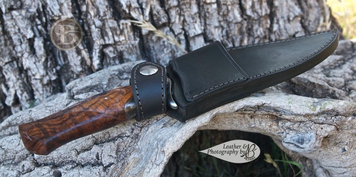 Cross Draw Sheath