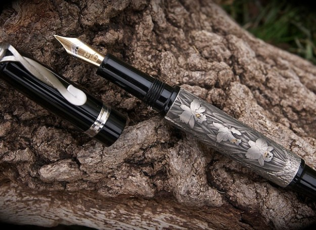 Broadwell Fountain Pen