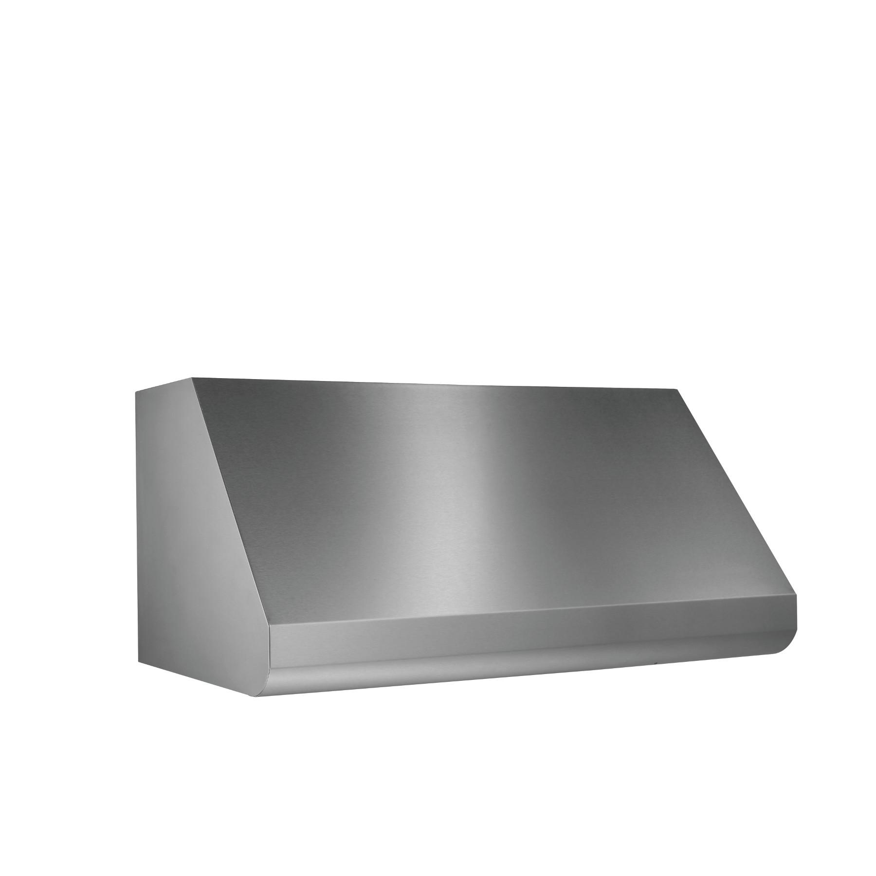42 inch canopy wall mount range hood