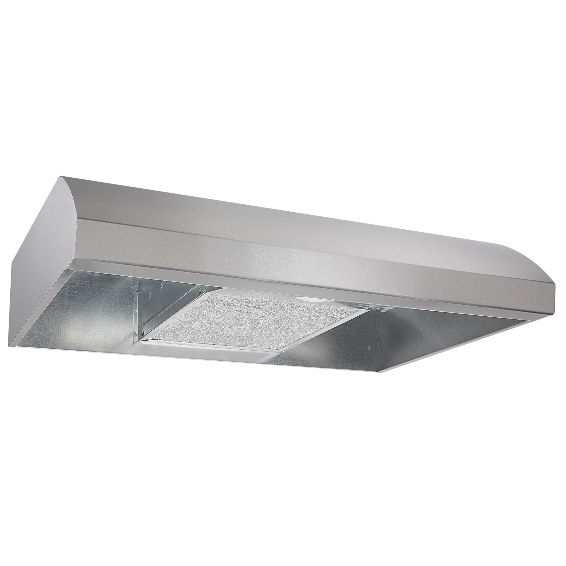 under cabinet range hoods