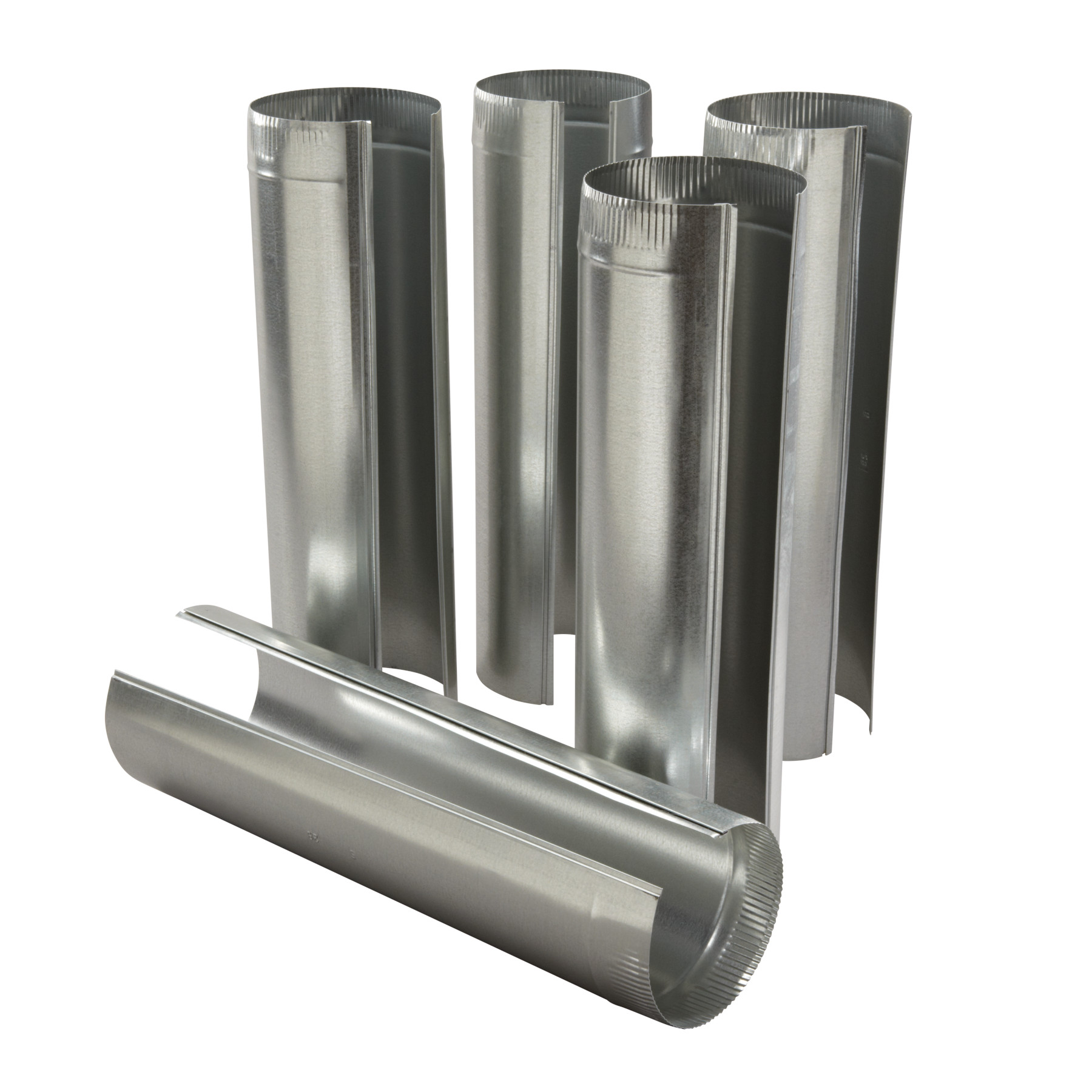 406 6 inch round duct for range hoods