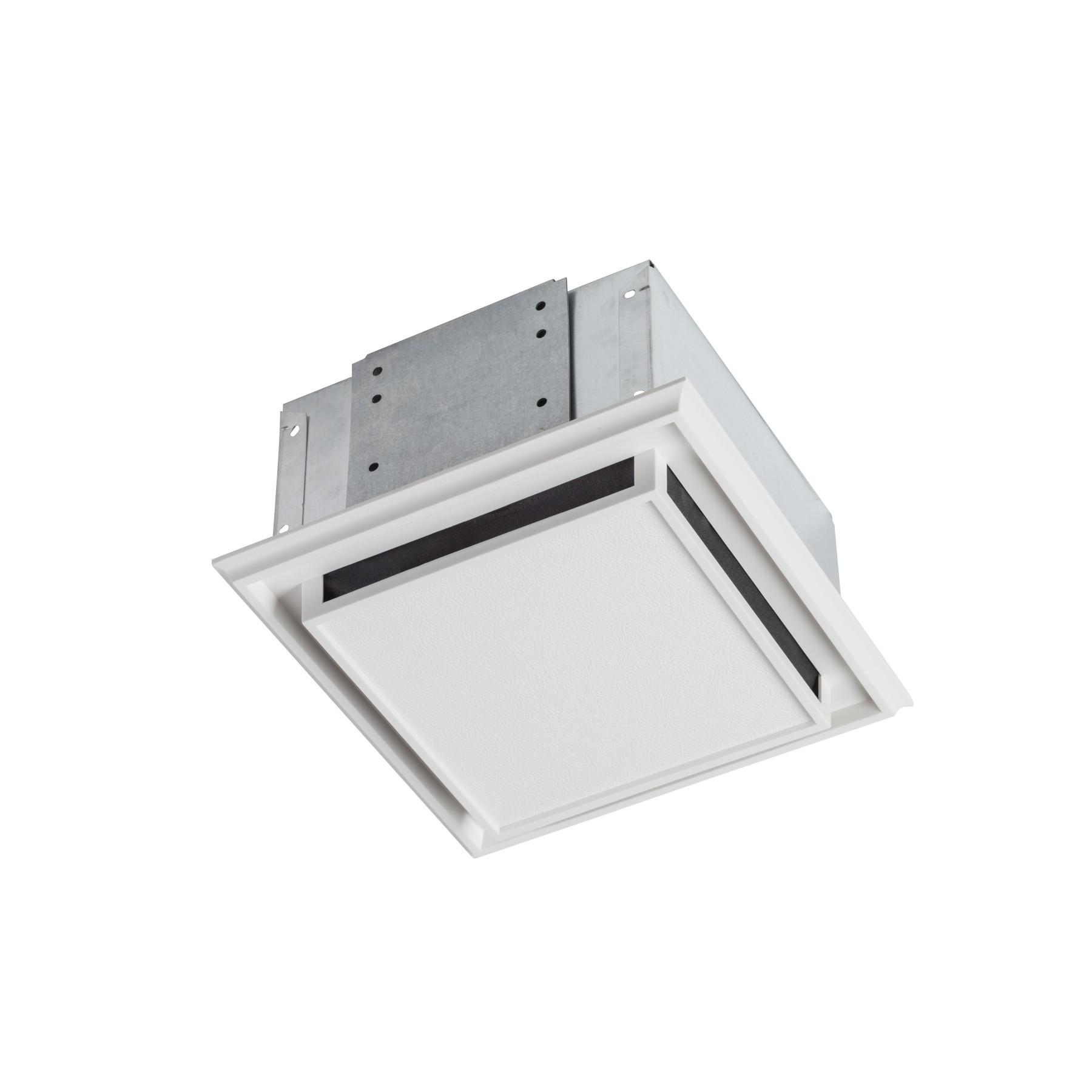 682nt nutone duct free ventilation fan