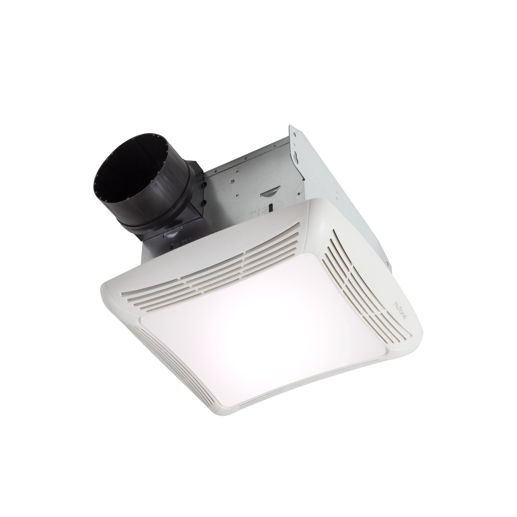 763 nutone 50 cfm ventilation fan with