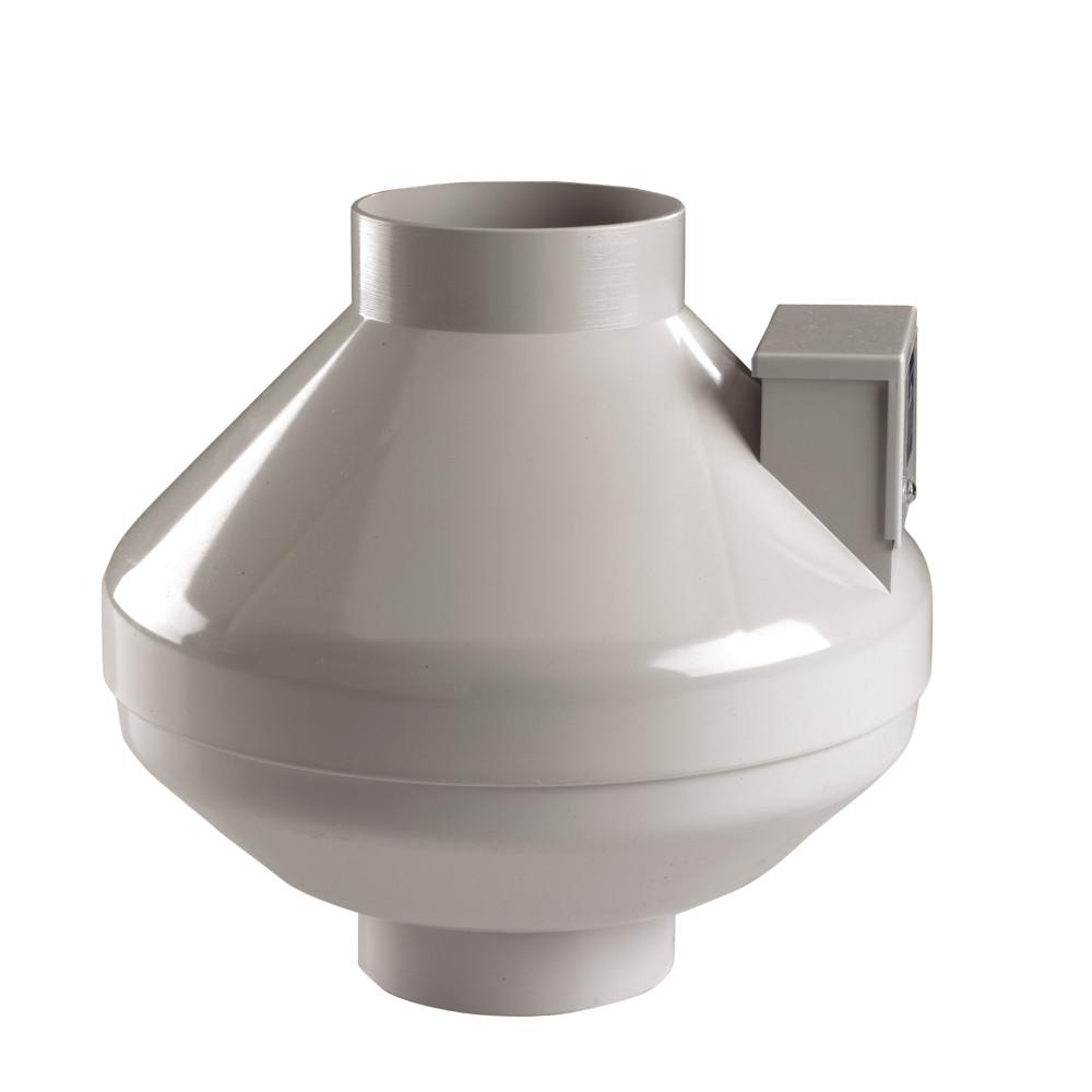 nutone remote in line ventilation fan w 4 inch duct 110 cfm