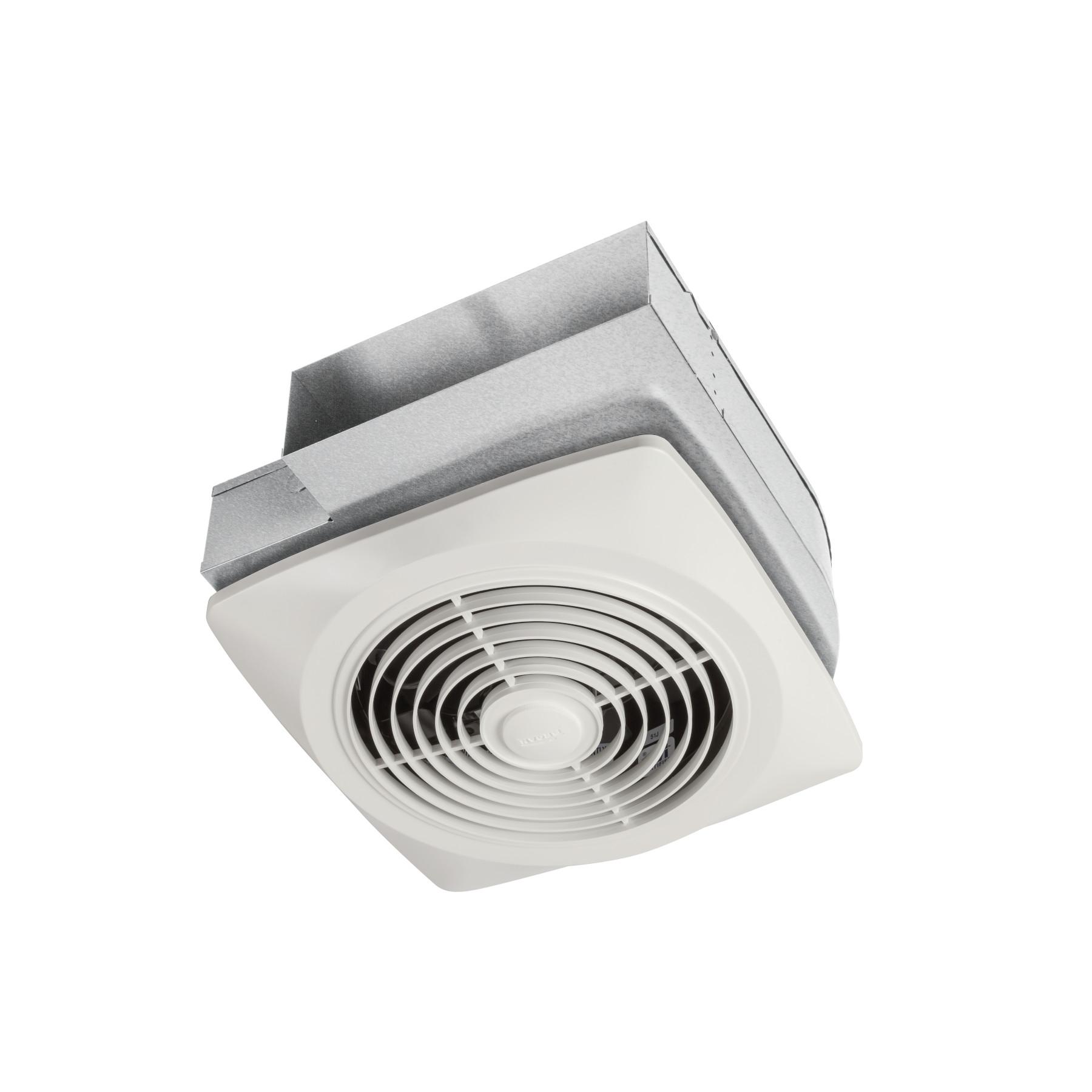 160 cfm side discharge ventilation fan