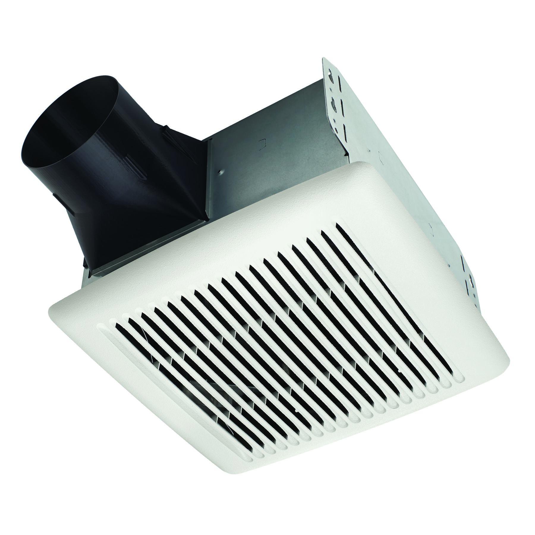 flex series 80 cfm ceiling roomside installation bathroom exhaust fan energy star