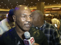 Mike Tyson On Floyd Mayweather: 'He's A Little Scared Man. He's A Very Small, Scared Man'