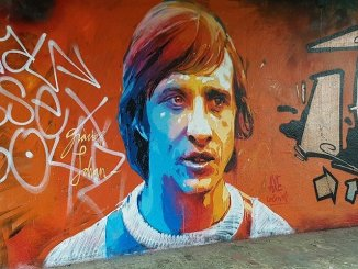 Johan Cruijff Broca Media