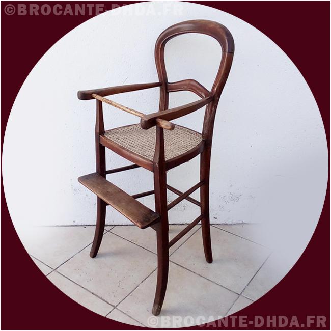 chaise enfant louis philippe d hier d aujourd hui