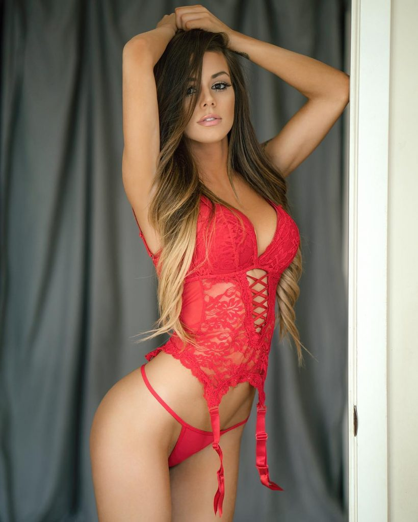 Juli Annee Is Something Special
