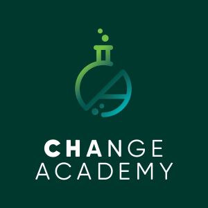 Change Academy podcast logo