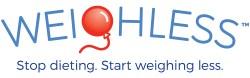 Weighless logo