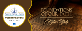 Foundations of Our Faith