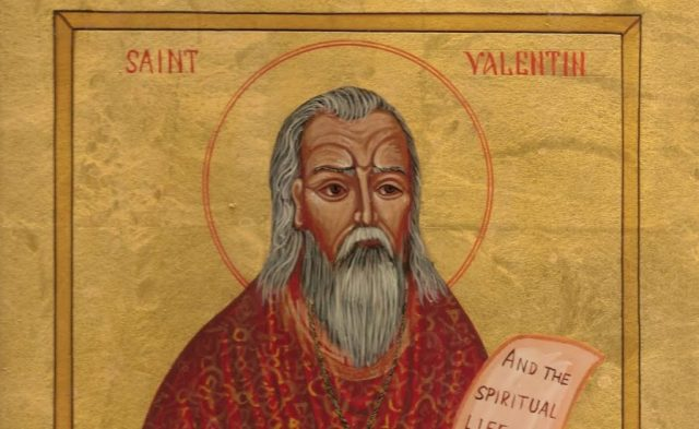Image result for valentine history