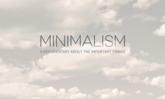 Minimalism occupational therapy occupied
