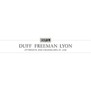 Duff Freeman Lyon