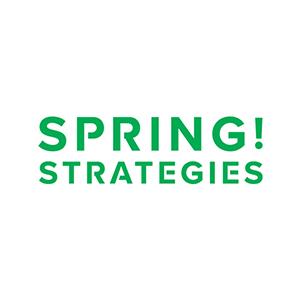 Spring! Strategies