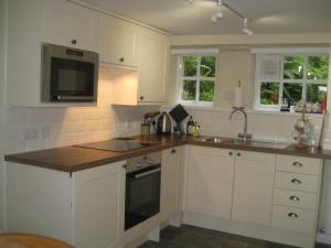 new kitchen Brockstone