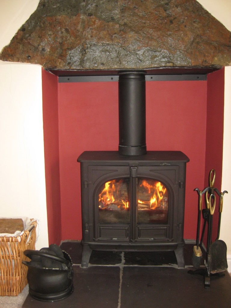 stove brockstone recent photo