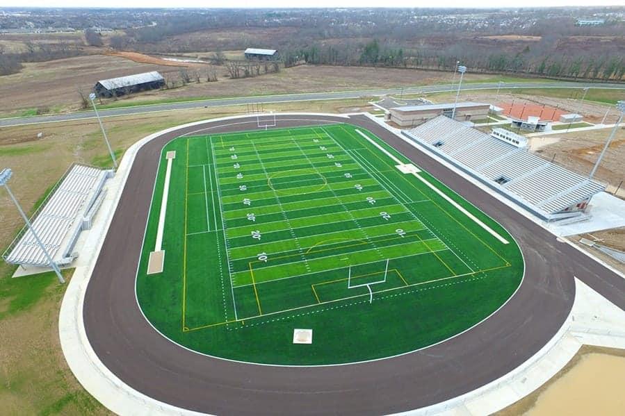 Map Lexington School Ky