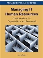 Managing IT Human Resources