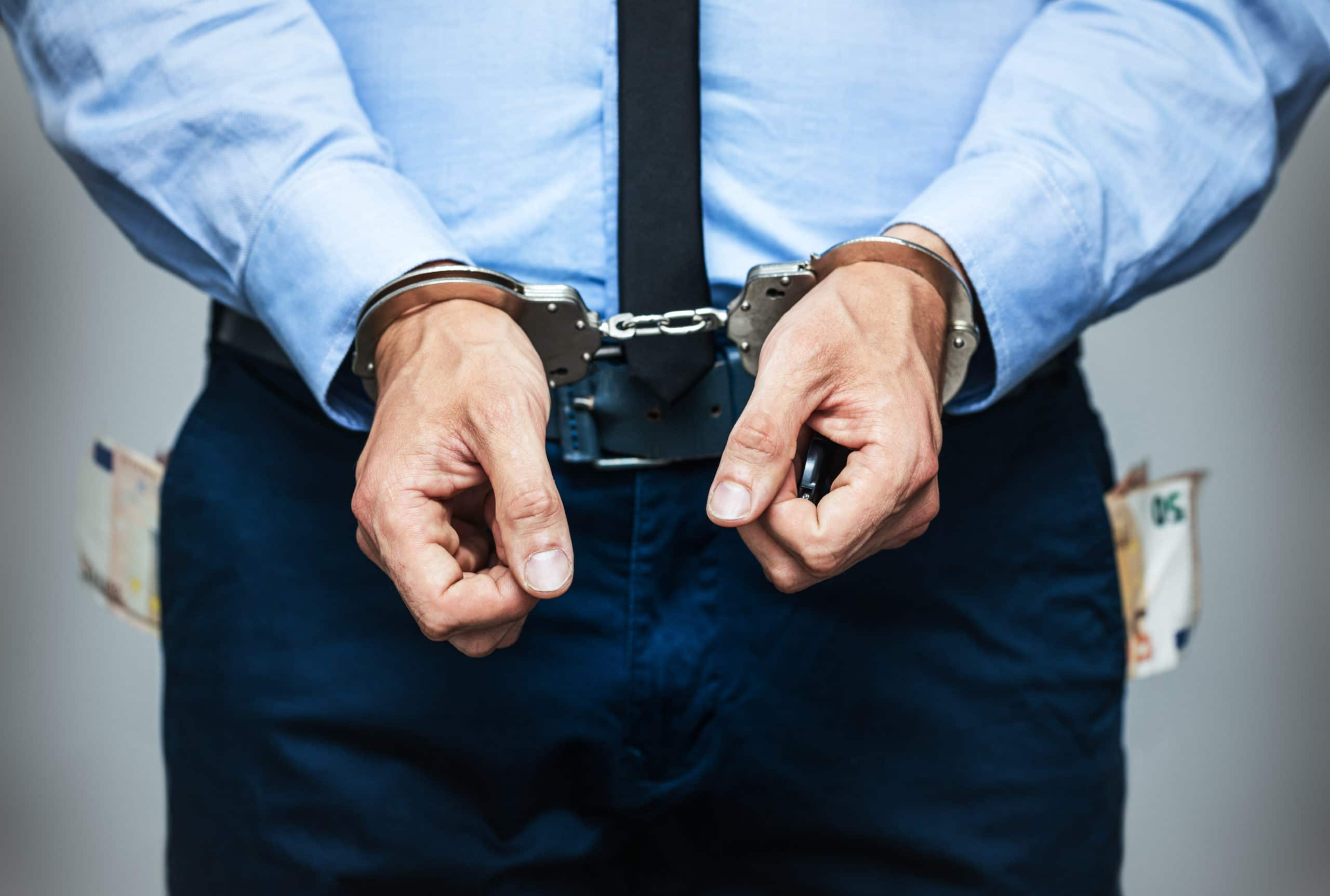 Surprisingly Common Types Of White Collar Crimes In Texas