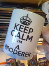 Image result for broderers
