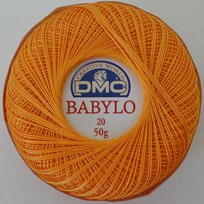coton dmc babylo 20