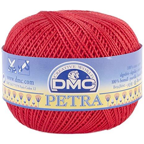 coton mercerise dmc