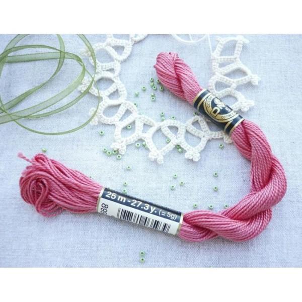 coton perle dmc