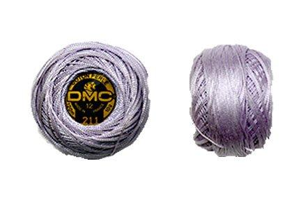 dmc cotton perle 12