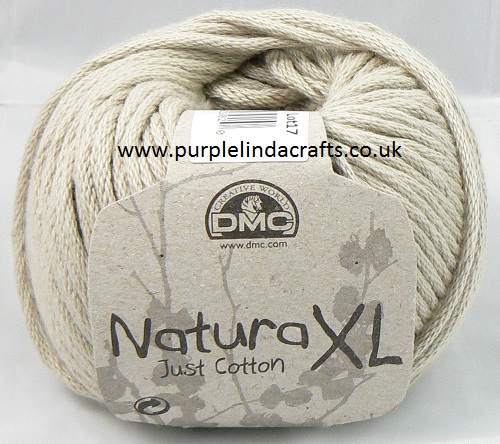 dmc natura xl just cotton