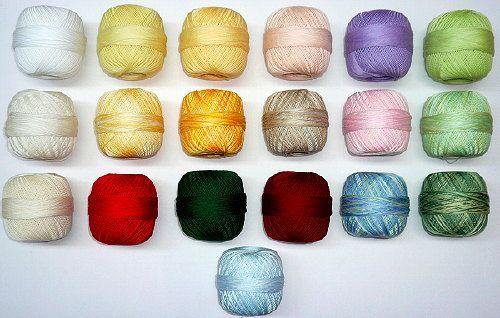 fil crocheter