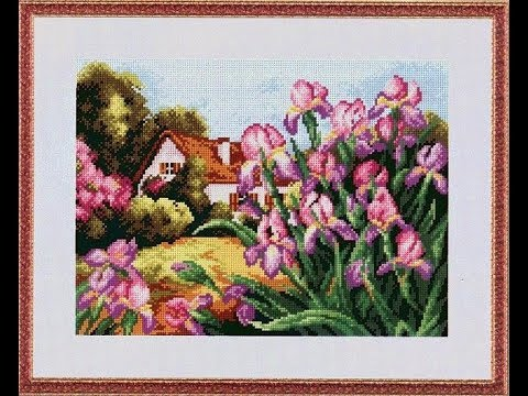 free cross stitch patterns to download