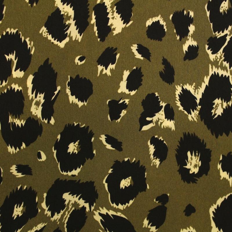 motif panthere