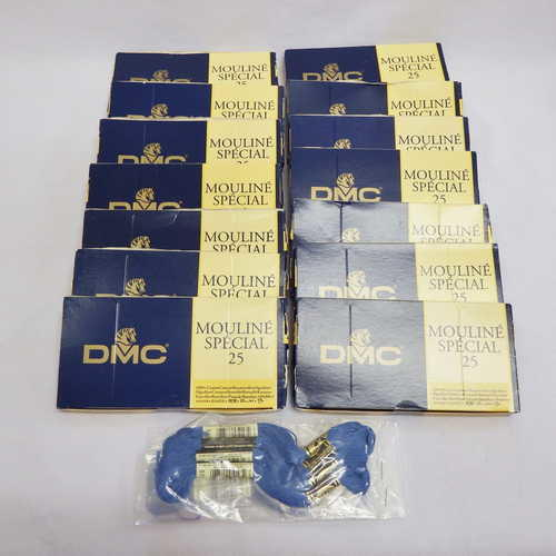 mouline special dmc 25