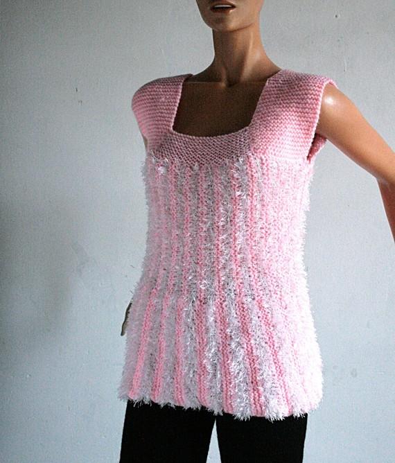 tricot t shirt